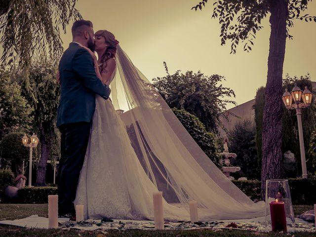 La boda de Juan y Conchi en Illescas, Toledo 8