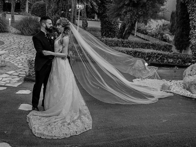 La boda de Juan y Conchi en Illescas, Toledo 10