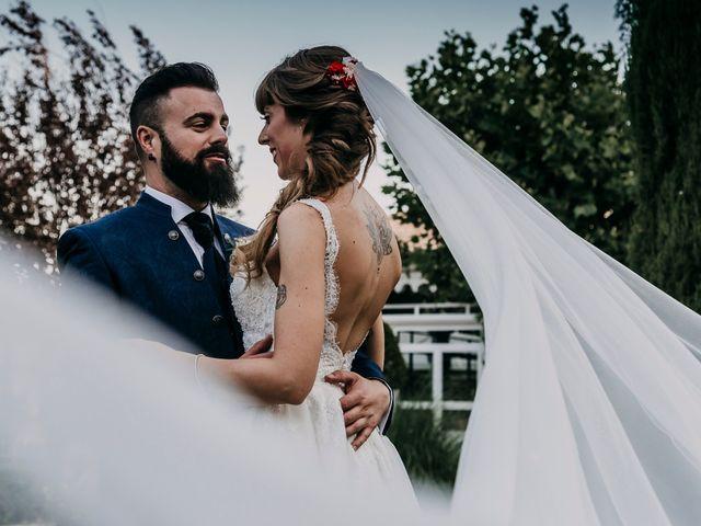 La boda de Juan y Conchi en Illescas, Toledo 11