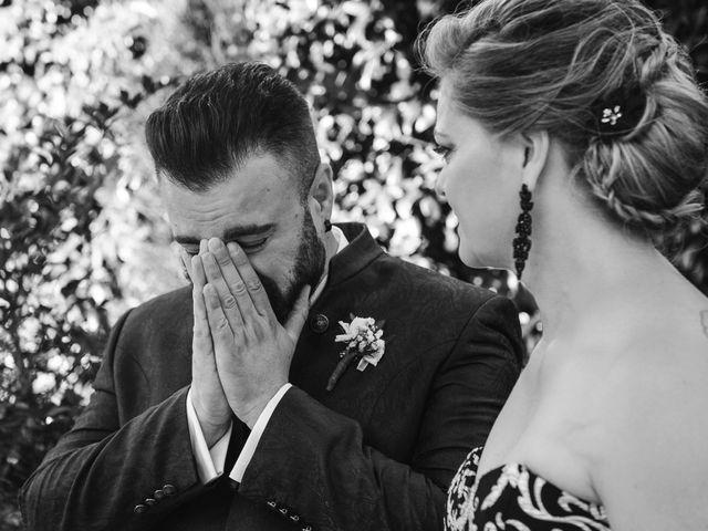 La boda de Juan y Conchi en Illescas, Toledo 22