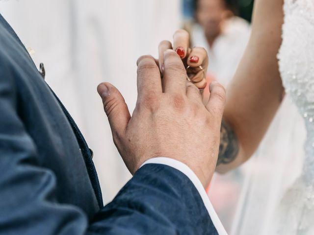 La boda de Juan y Conchi en Illescas, Toledo 23