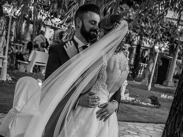 La boda de Juan y Conchi en Illescas, Toledo 24