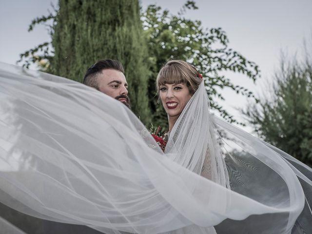 La boda de Juan y Conchi en Illescas, Toledo 25
