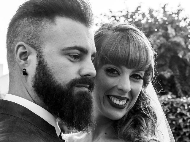 La boda de Juan y Conchi en Illescas, Toledo 31