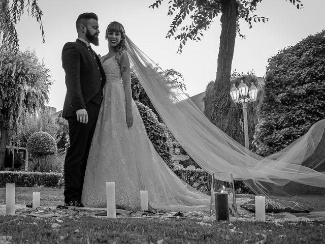 La boda de Juan y Conchi en Illescas, Toledo 33