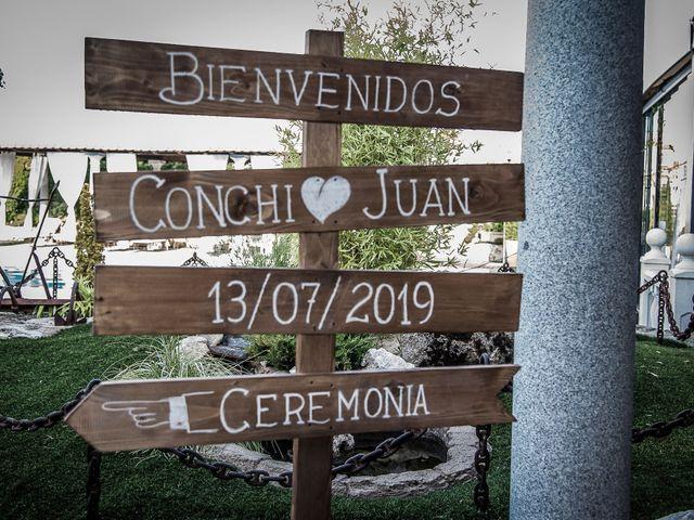La boda de Juan y Conchi en Illescas, Toledo 36
