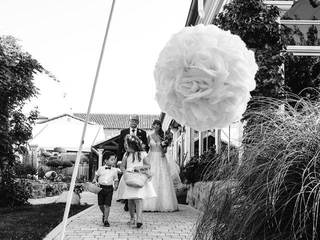 La boda de Juan y Conchi en Illescas, Toledo 37