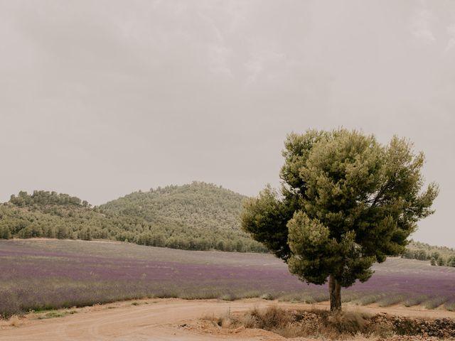 La boda de Pedro y Lourdes en Albacete, Albacete 1