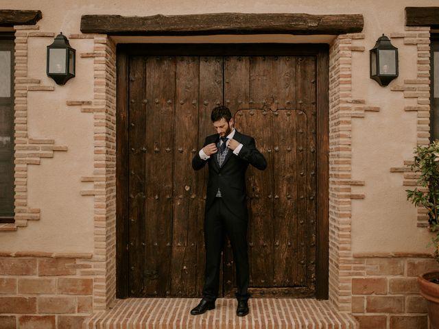 La boda de Pedro y Lourdes en Albacete, Albacete 29