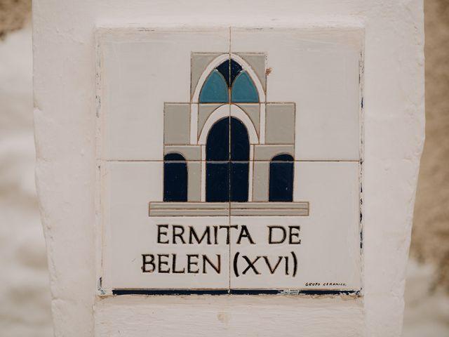 La boda de Pedro y Lourdes en Albacete, Albacete 31