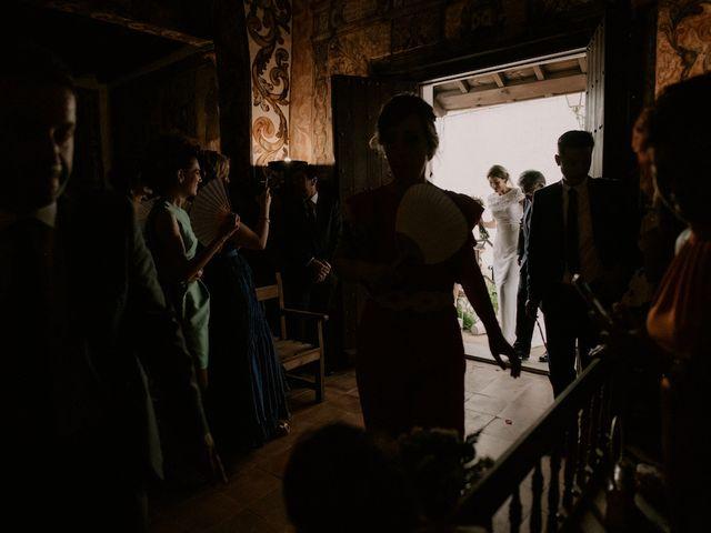 La boda de Pedro y Lourdes en Albacete, Albacete 35