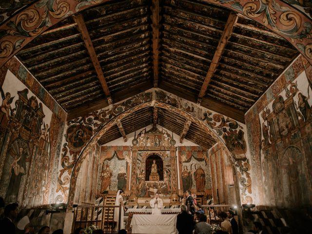La boda de Pedro y Lourdes en Albacete, Albacete 37