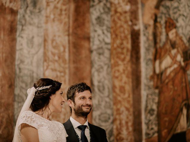 La boda de Pedro y Lourdes en Albacete, Albacete 38