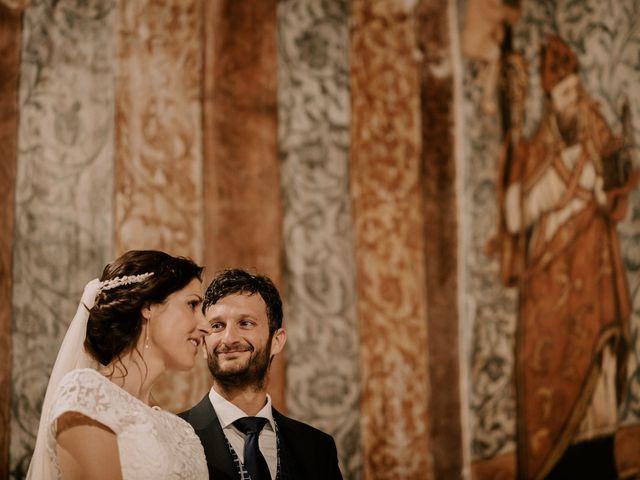 La boda de Pedro y Lourdes en Albacete, Albacete 39