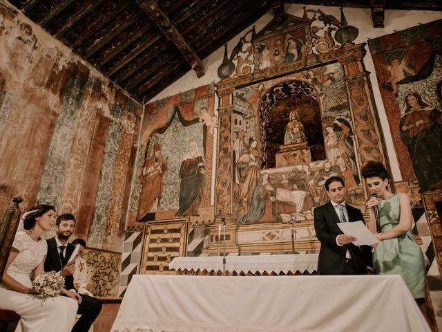 La boda de Pedro y Lourdes en Albacete, Albacete 40