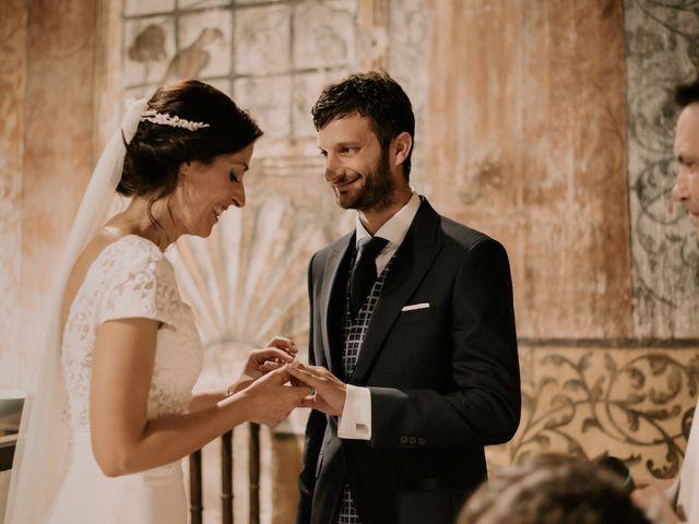 La boda de Pedro y Lourdes en Albacete, Albacete 42