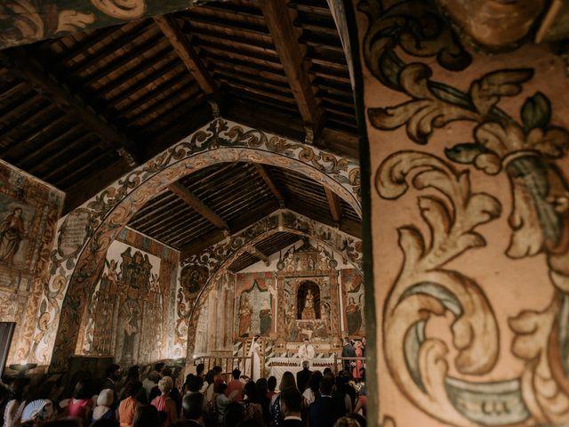 La boda de Pedro y Lourdes en Albacete, Albacete 43