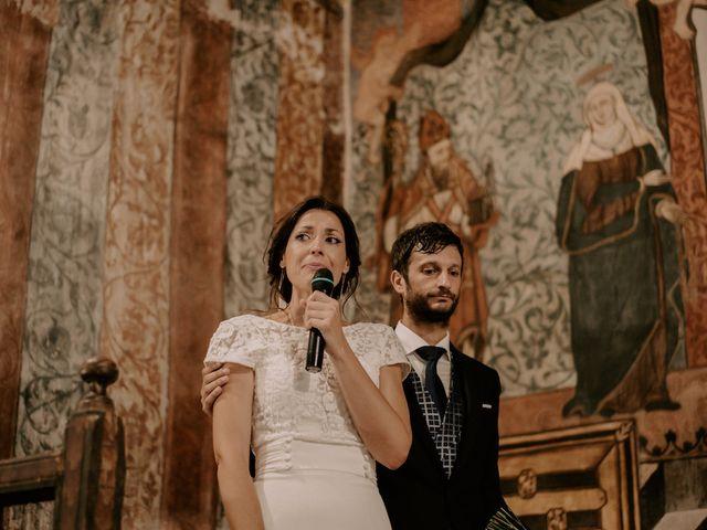 La boda de Pedro y Lourdes en Albacete, Albacete 46