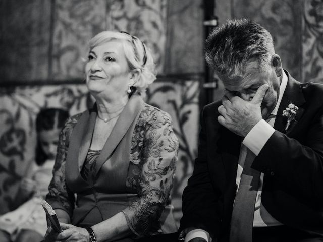 La boda de Pedro y Lourdes en Albacete, Albacete 47