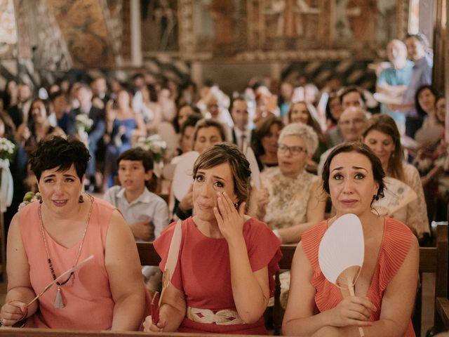 La boda de Pedro y Lourdes en Albacete, Albacete 48