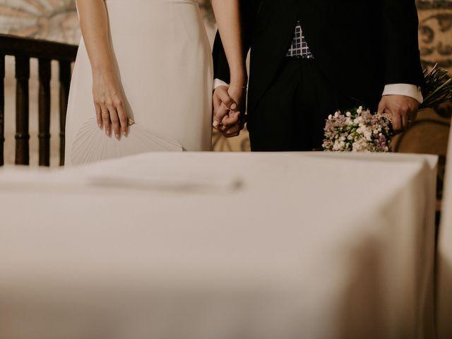 La boda de Pedro y Lourdes en Albacete, Albacete 49