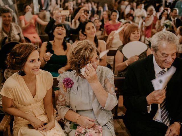 La boda de Pedro y Lourdes en Albacete, Albacete 50