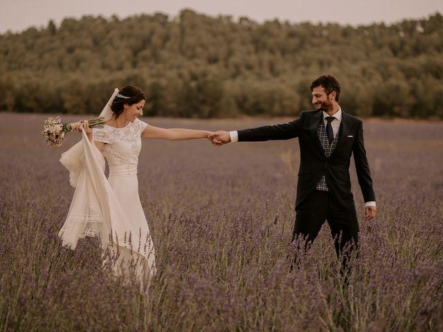 La boda de Pedro y Lourdes en Albacete, Albacete 54