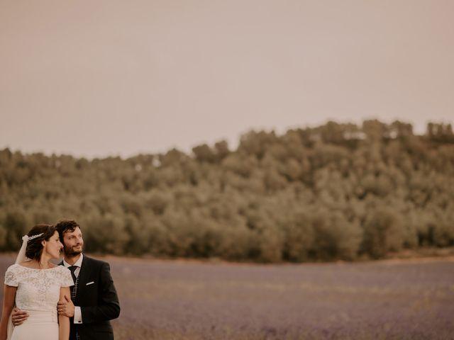 La boda de Pedro y Lourdes en Albacete, Albacete 55