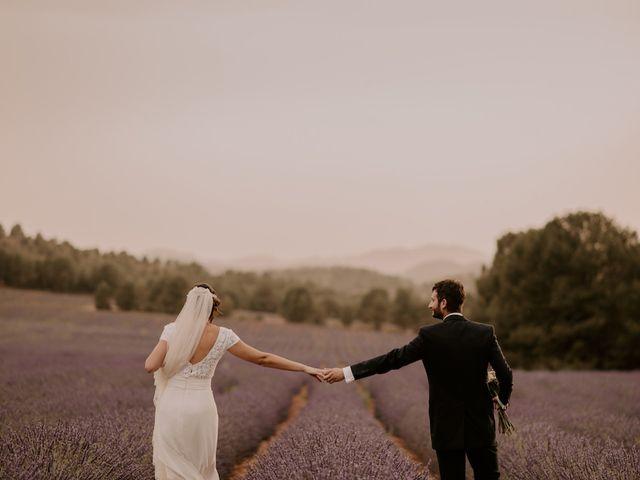 La boda de Pedro y Lourdes en Albacete, Albacete 56