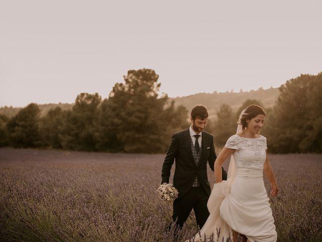 La boda de Pedro y Lourdes en Albacete, Albacete 57