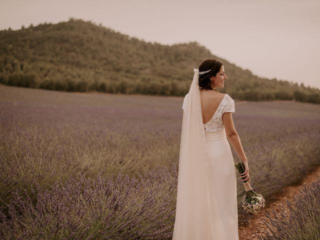 La boda de Pedro y Lourdes en Albacete, Albacete 58
