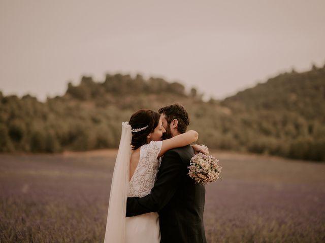 La boda de Pedro y Lourdes en Albacete, Albacete 59