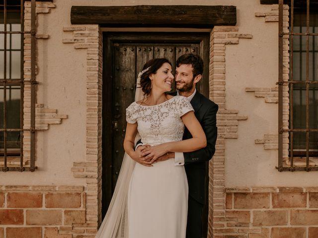 La boda de Pedro y Lourdes en Albacete, Albacete 61