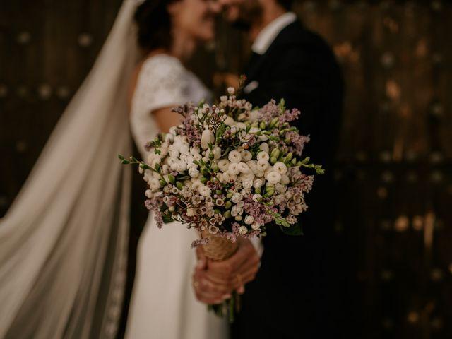 La boda de Pedro y Lourdes en Albacete, Albacete 62