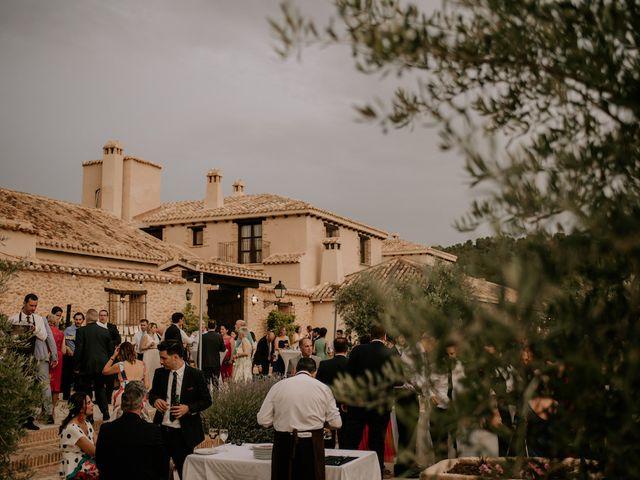 La boda de Pedro y Lourdes en Albacete, Albacete 64