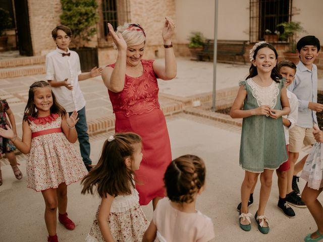 La boda de Pedro y Lourdes en Albacete, Albacete 66