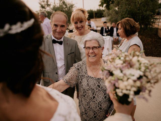 La boda de Pedro y Lourdes en Albacete, Albacete 69