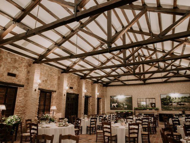 La boda de Pedro y Lourdes en Albacete, Albacete 73