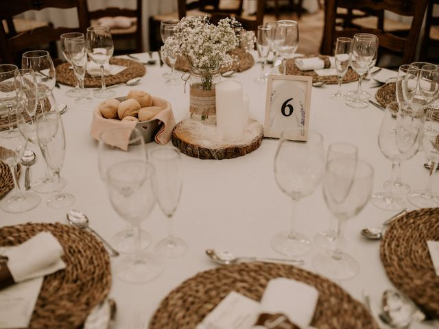 La boda de Pedro y Lourdes en Albacete, Albacete 75