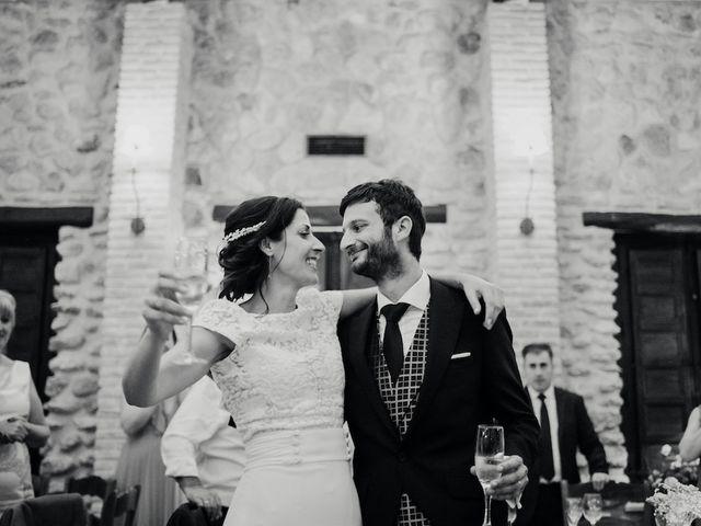 La boda de Pedro y Lourdes en Albacete, Albacete 77