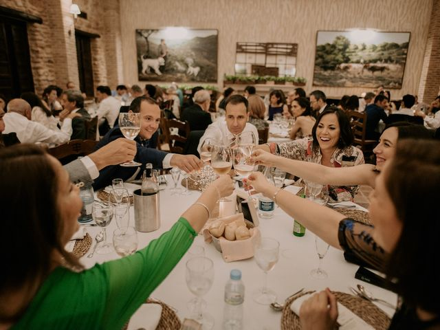 La boda de Pedro y Lourdes en Albacete, Albacete 78