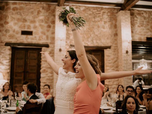 La boda de Pedro y Lourdes en Albacete, Albacete 80