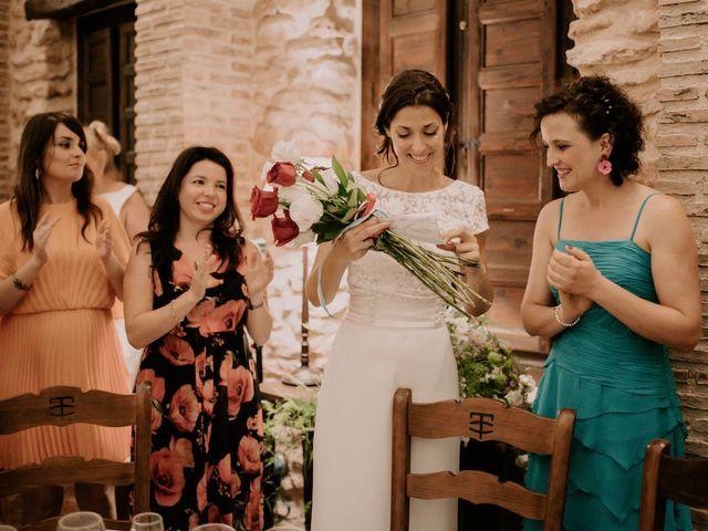 La boda de Pedro y Lourdes en Albacete, Albacete 83
