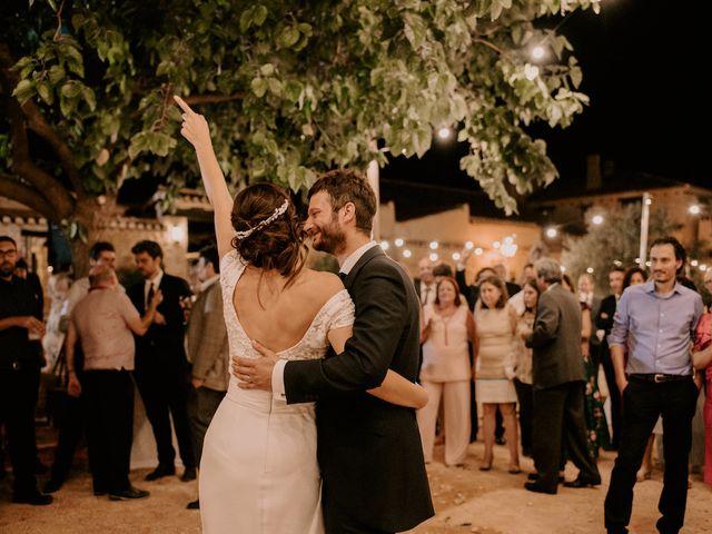 La boda de Pedro y Lourdes en Albacete, Albacete 87