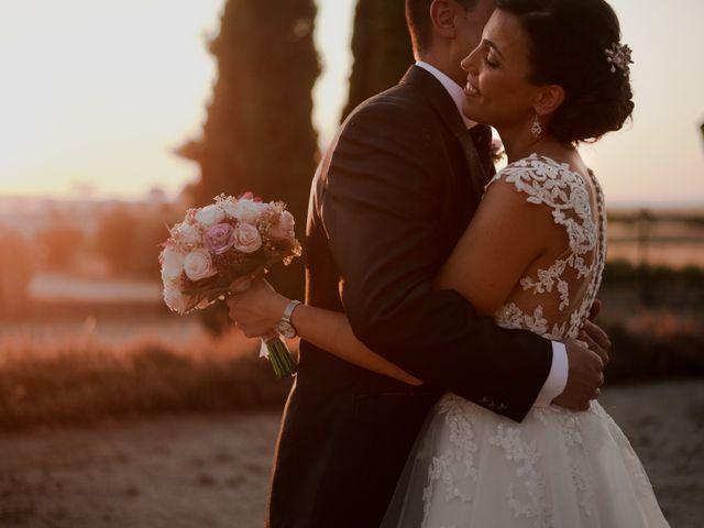 La boda de Victor y Laura en Cáceres, Cáceres 1