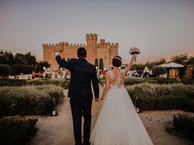 La boda de Victor y Laura en Cáceres, Cáceres 3