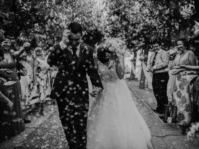 La boda de Victor y Laura en Cáceres, Cáceres 4