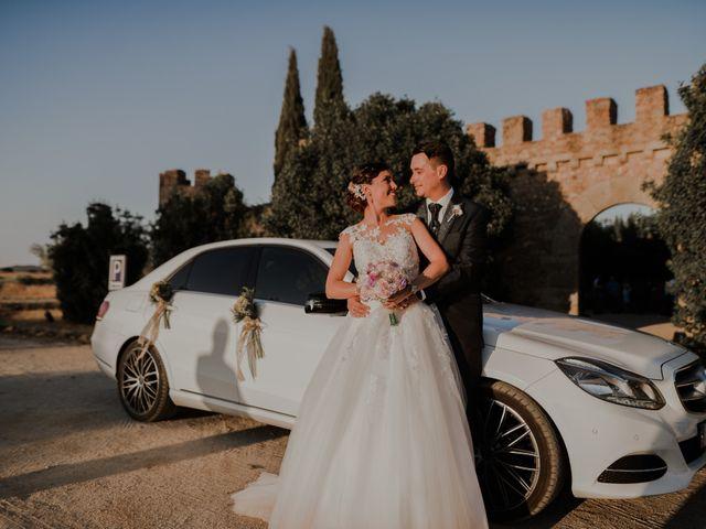 La boda de Victor y Laura en Cáceres, Cáceres 7