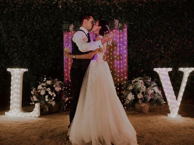 La boda de Victor y Laura en Cáceres, Cáceres 8