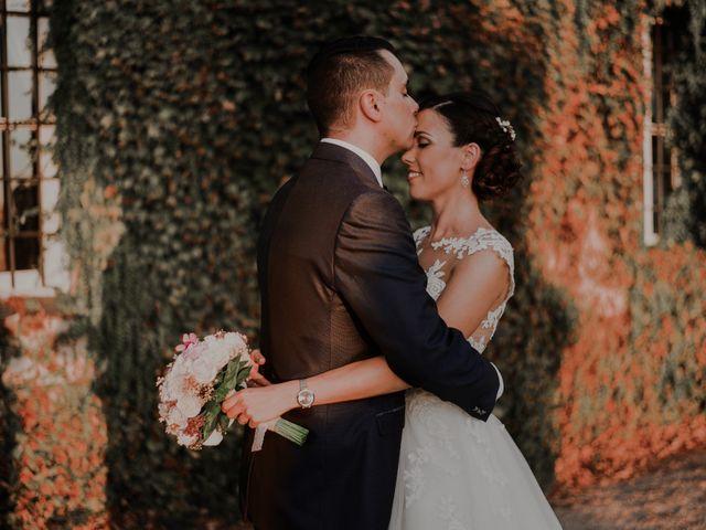 La boda de Victor y Laura en Cáceres, Cáceres 9